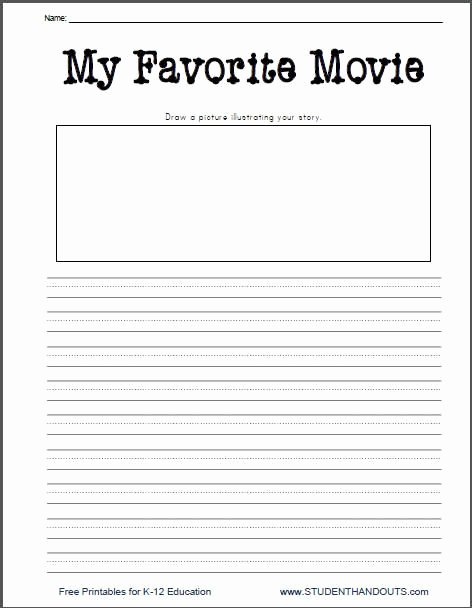 Third Grade Writing Worksheet Inspirational Best 25 Second Grade Writing Ideas On Pinterest
