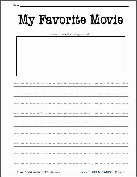 Third Grade Writing Worksheet Inspirational Best 25 Second Grade Writing Ideas On Pinterest