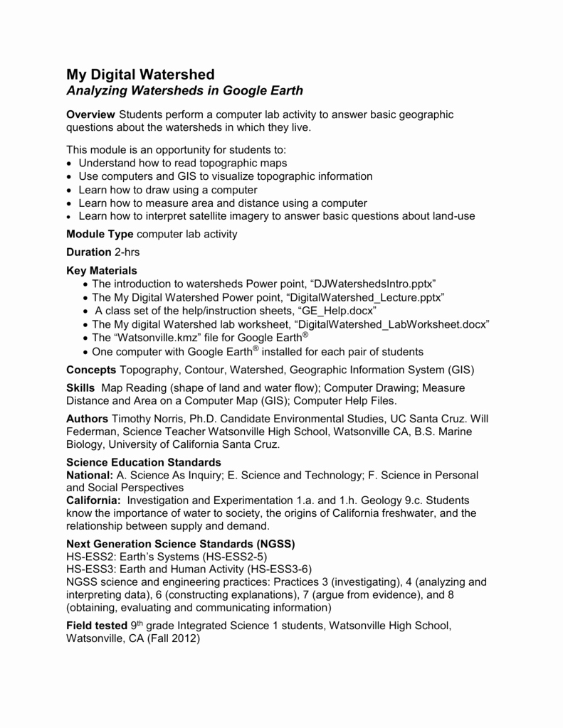 Topographic Map Reading Worksheet Answers Luxury Map Skills Worksheet Land Use