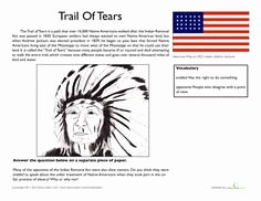 Trail Of Tears Worksheet Awesome What to Wear In the Fall
