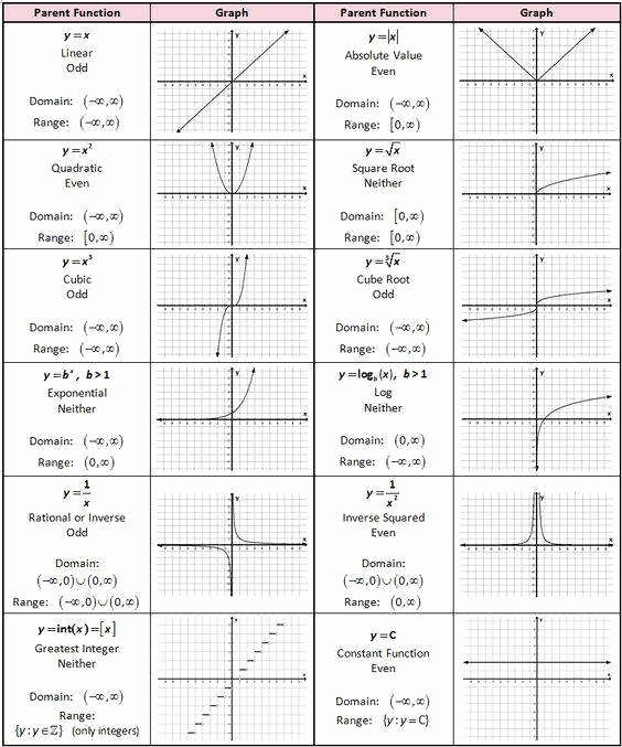 Transformations Of Graphs Worksheet New Function Transformations Worksheet