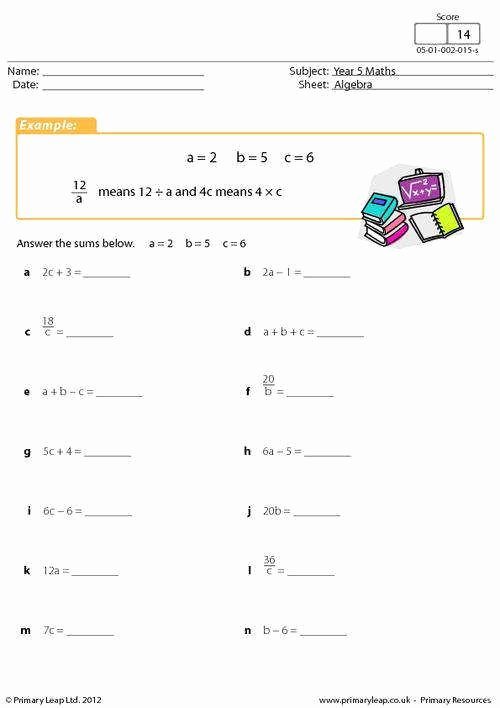 Translating Algebraic Expressions Worksheet Best Of Translating Algebraic Expressions Worksheet