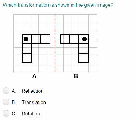 Translation Rotation Reflection Worksheet New Reflection Rotation and Translation Quiz Turtle Diary