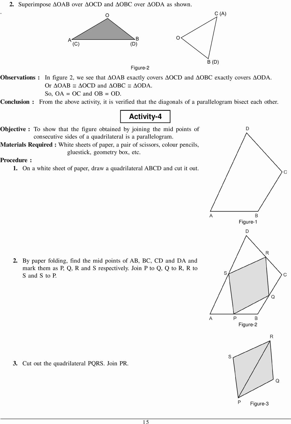 Triangle Angle Sum Worksheet Answers Awesome 4 2 Practice Angles Triangles Worksheet Answers