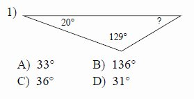 Triangle Angle Sum Worksheet Answers Beautiful Triangle Angle Sum Worksheets