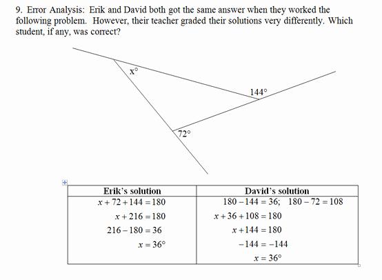 Triangle Angle Sum Worksheet Answers Elegant Triangle Interior Angles Worksheet Pdf and Answer Key