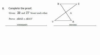 Triangle Congruence Proof Worksheet Fresh Proving Triangles Congruent Proofs Quiz by Misscalcul8