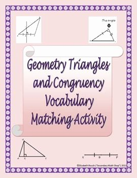 Triangle Congruence Worksheet Answer Key New Proving Triangles Congruent Worksheet Answer Key