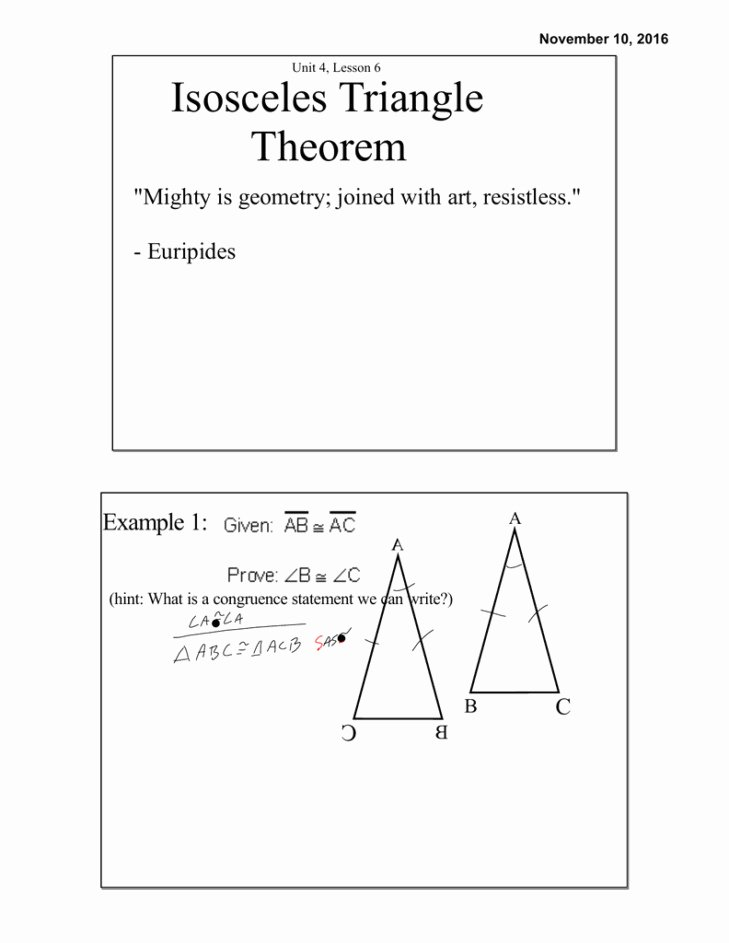 Triangle Congruence Worksheet Pdf Lovely Congruent Triangles Worksheet