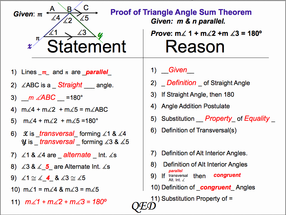 Triangle Inequality theorem Worksheet Inspirational Tri Triangle Congruence and Proof Geometry