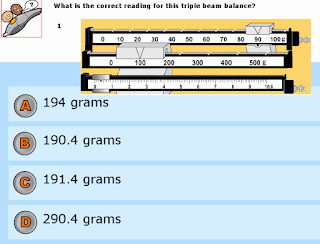 Triple Beam Balance Practice Worksheet Fresh Kate S Science Classroom Cafe Measuring Mass Worksheet