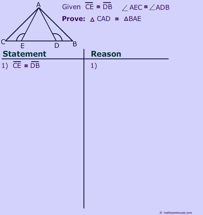 Two Column Proof Worksheet Elegant Triangle Congruence Proofs Worksheet