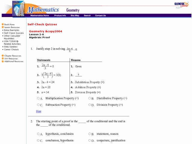 Two Column Proof Worksheet Luxury Algebraic Proofs Worksheet