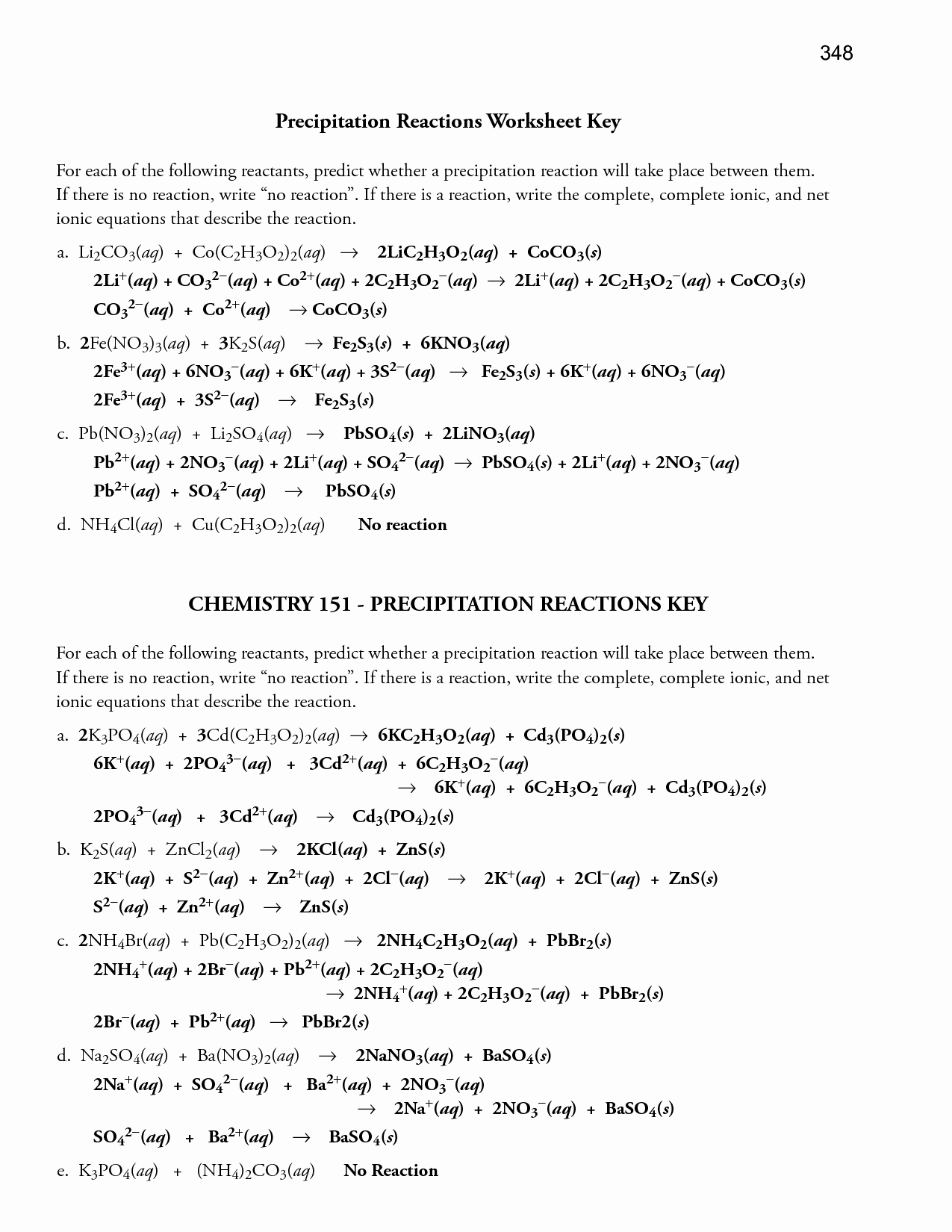 Types Of Chemical Reactions Worksheet New 15 Best Of Classifying Chemical Reactions Worksheet