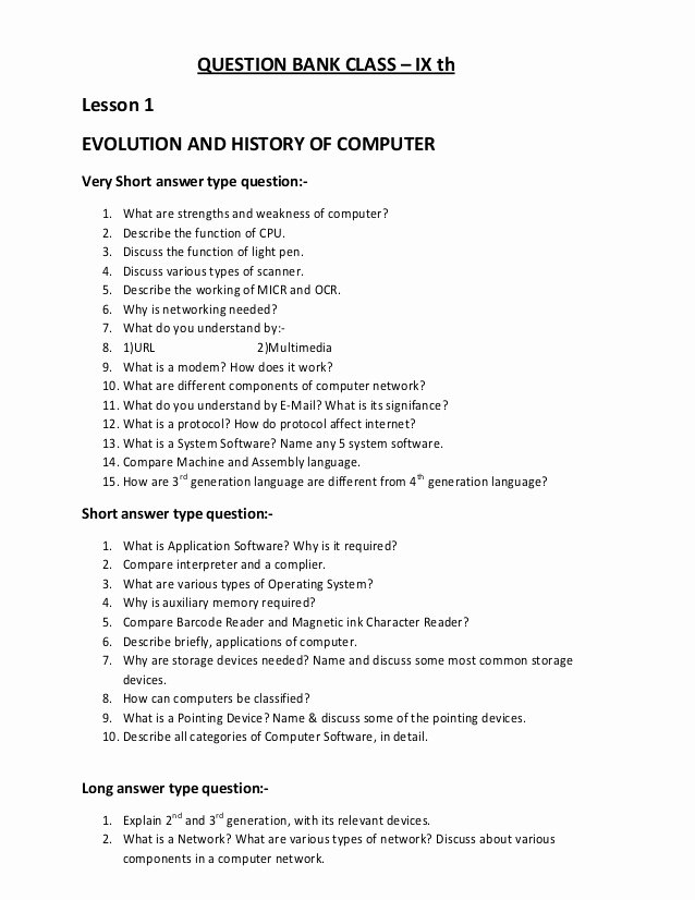 Types Of Evolution Worksheet New All Worksheet