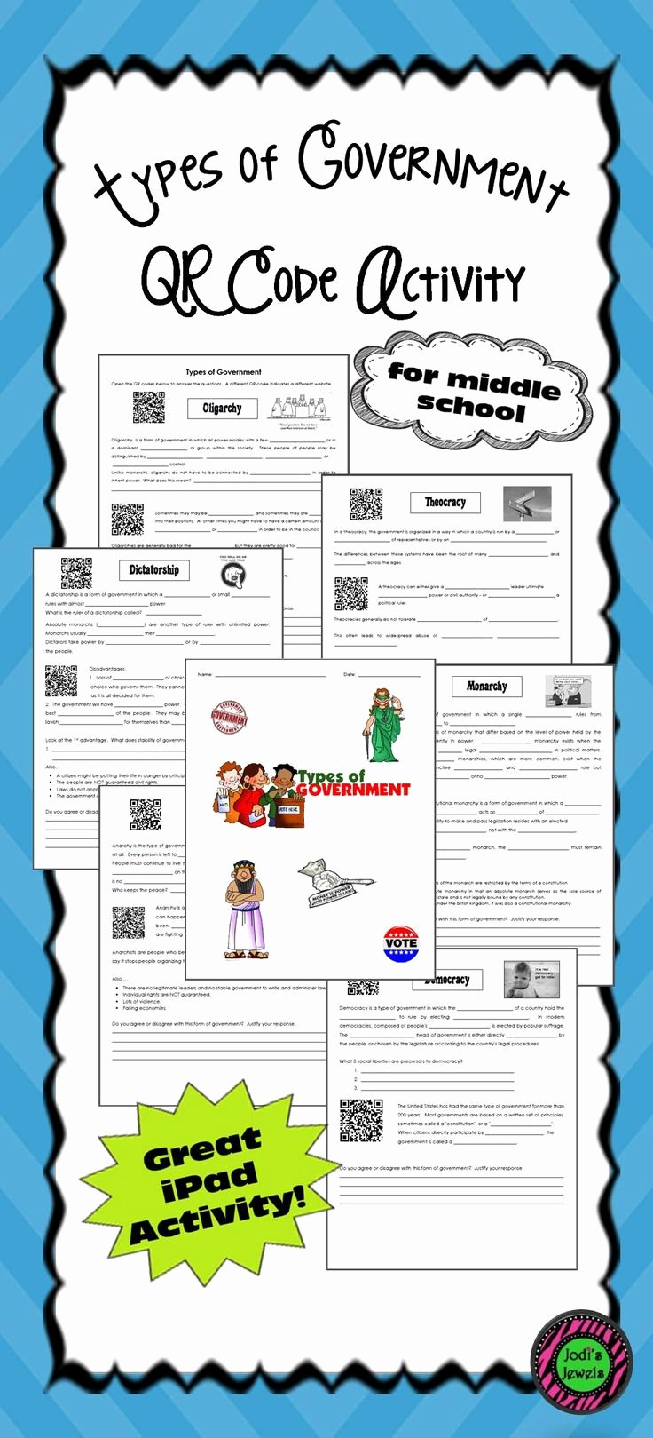 Types Of Government Worksheet Answers Best Of 569 Best Images About Science social Stu S On Pinterest