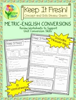 Unit Conversion Word Problems Worksheet Best Of Standard and Metric Unit Conversion Worksheets with Story