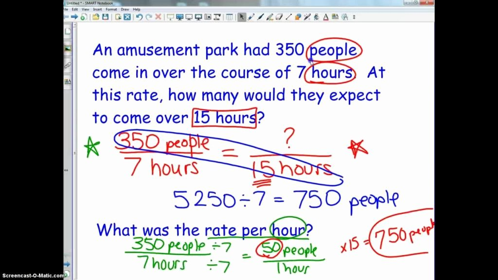 Unit Rate Worksheet 7th Grade Awesome Unit Rate Worksheet 7th Grade Math Worksheets with