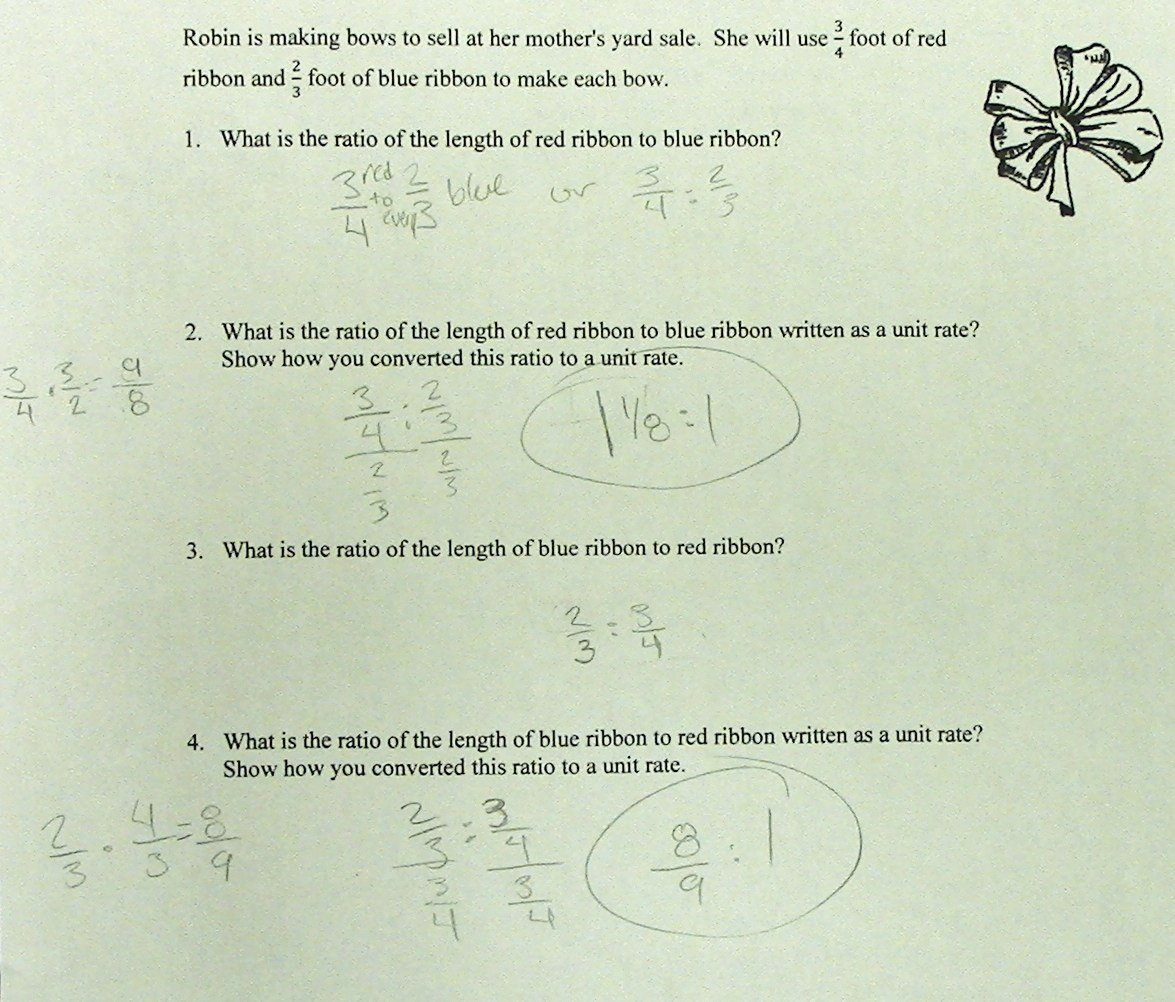 Unit Rate Worksheet 7th Grade Beautiful Unit Rate Worksheet with Tables