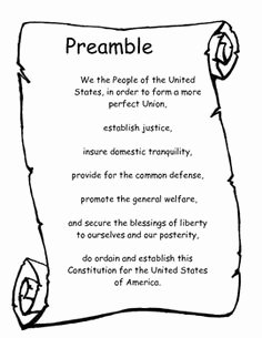 United States Constitution Worksheet New Constitution Day Printables Free Printables