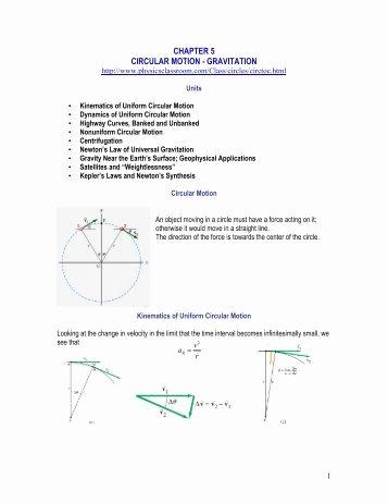 Universal Gravitation Worksheet Answers Beautiful Universal Gravitation Worksheet Answers