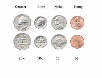 Values Of Coins Worksheet Beautiful Coin Value Cheat Sheet by Landay S Little Helpers