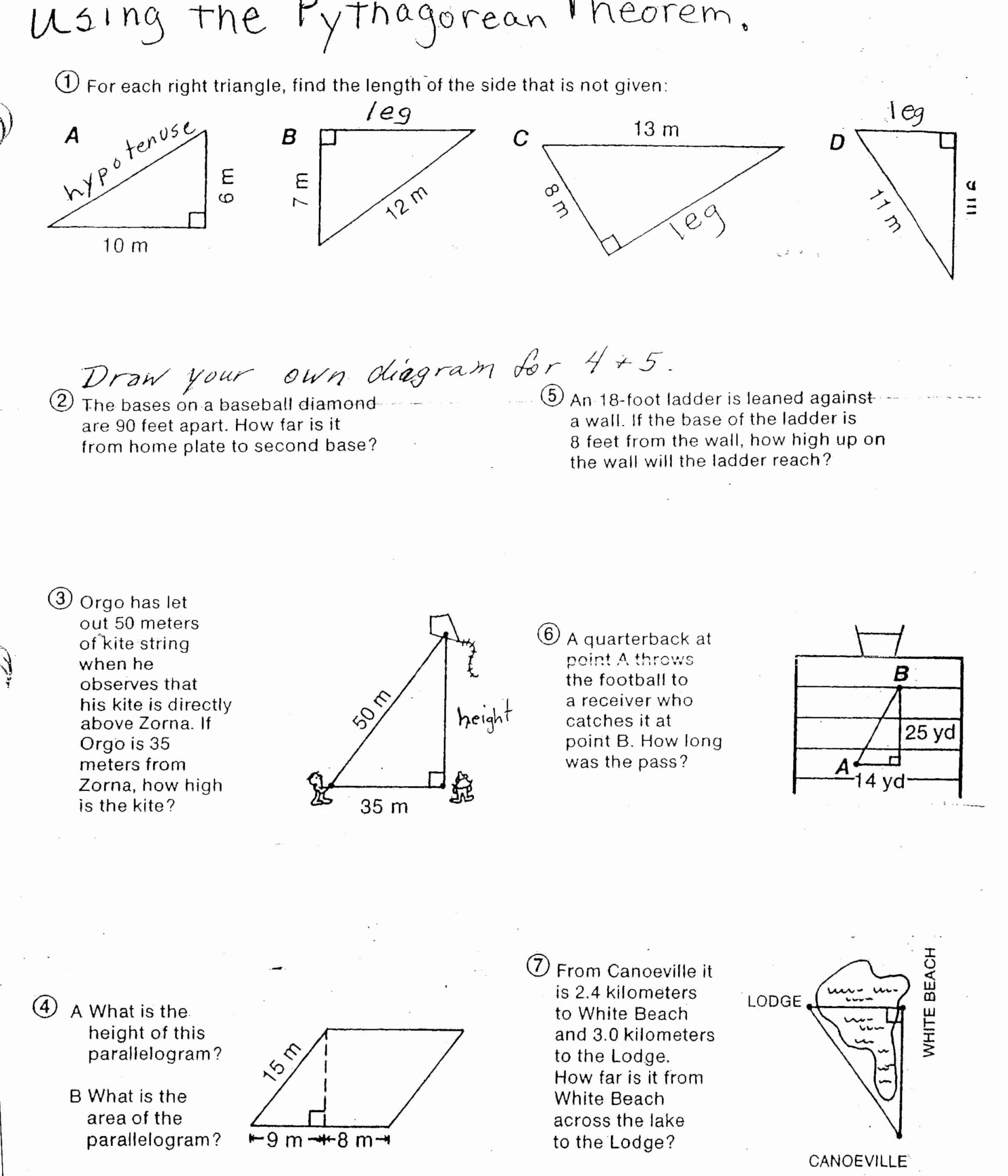resultant vector worksheet with answers
