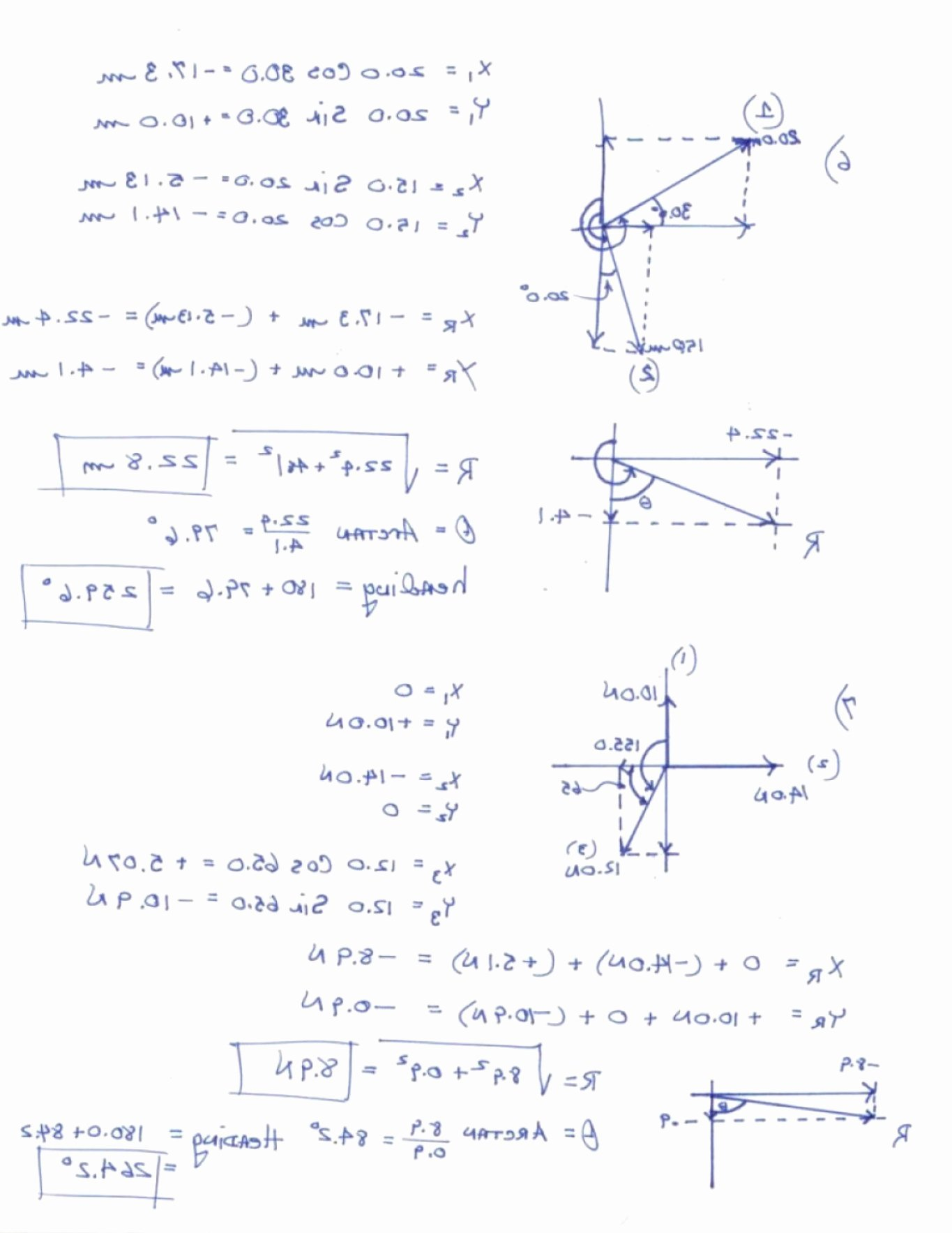 Vector Addition Worksheet with Answers Luxury Adding Vectors In Physics Worksheets