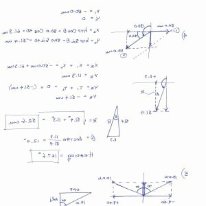 Vectors Worksheet with Answers Best Of Vectors Math Worksheets with Answers