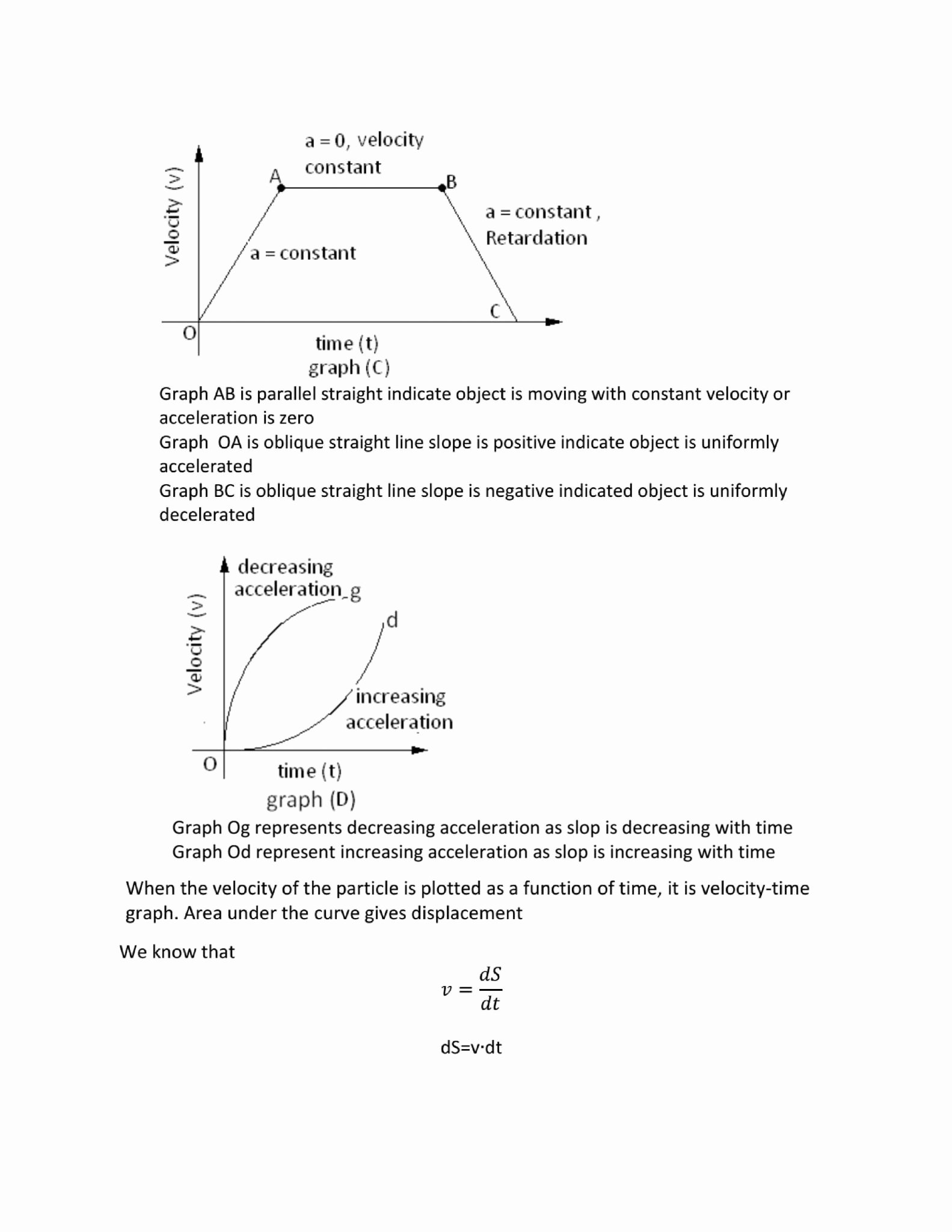 Velocity Time Graph Worksheet Answers Best Of Displacement Velocity and Acceleration Worksheet Answers
