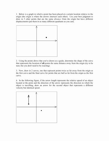 Velocity Worksheet with Answers Lovely Linear and Angular Velocity Worksheet W Answers