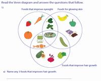 Venn Diagram Word Problems Worksheet Awesome Venn Diagram Word Problems Worksheets Three Sets
