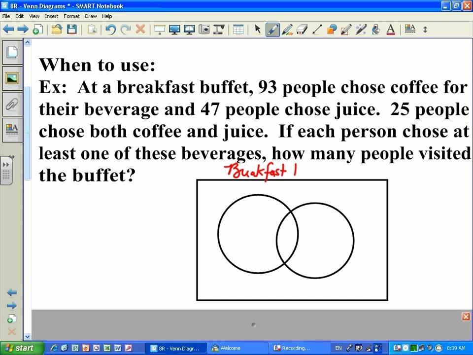 Venn Diagram Word Problems Worksheet Best Of Venn Diagram