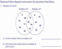 Venn Diagram Word Problems Worksheet Fresh Venn Diagram Word Problems Worksheets Two Sets
