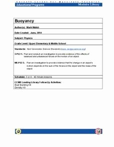 Volume by Water Displacement Worksheet Awesome Volume Water Displacement Lesson Plans & Worksheets