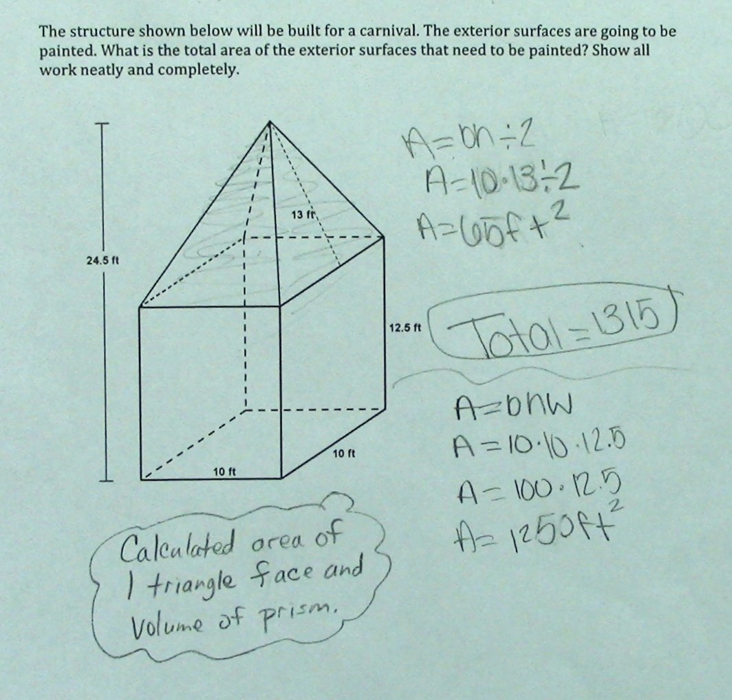 Volume Of Composite Figures Worksheet Best Of Posite Surface area