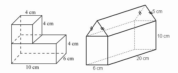 Volume Of Composite Figures Worksheet Elegant Mathspace Space within