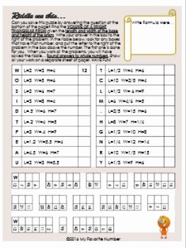 Volume Of Prism Worksheet Unique Finding Volume Of A Right Triangular Prism Riddle Activity