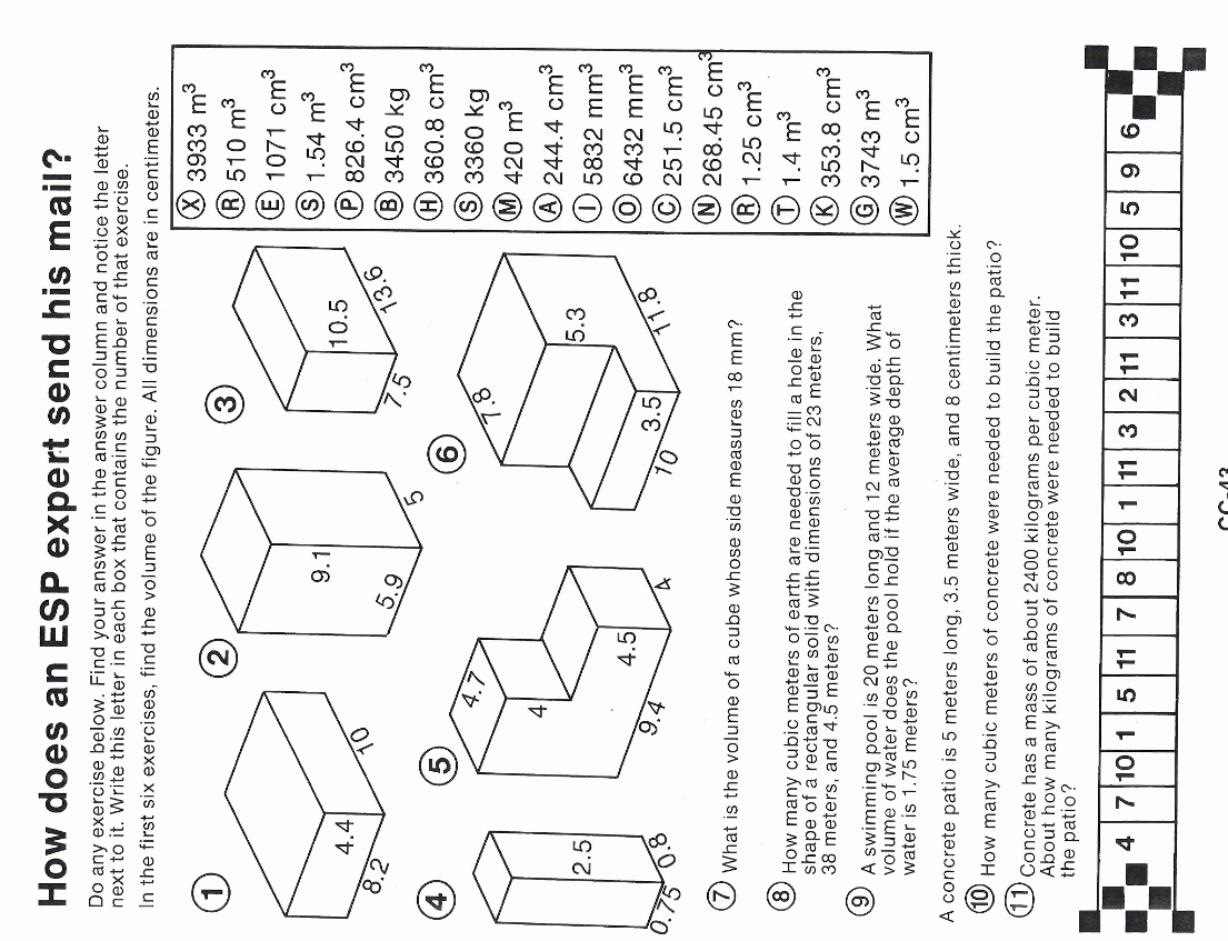 Volume Rectangular Prism Worksheet Unique Slavens 7th Grade Math Volumes Homework Due Tueday 2 28