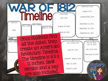 War Of 1812 Worksheet Unique 114 Best War Of 1812 Lesson Plans Images On Pinterest