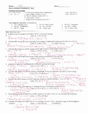 Wave Review Worksheet Answer Key Inspirational Wave Statistics Worksheet Name Wave Statistics Worksheet