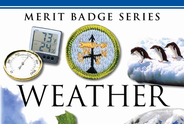 Weather Merit Badge Worksheet Beautiful Wx Merit Badge Home