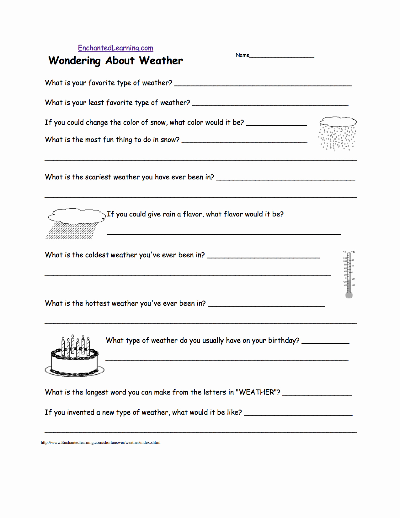 Weather Vs Climate Worksheet Luxury Weather and Climate Worksheet