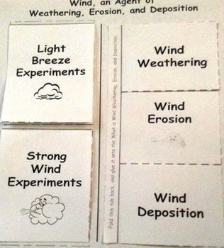Weathering Erosion and Deposition Worksheet Best Of Elements Of Weathering Erosion and Deposition