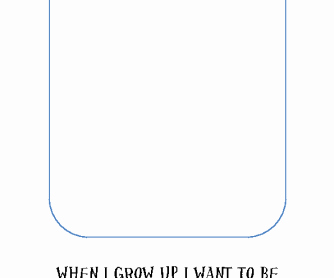 When I Grow Up Worksheet New when I Grow Up I Want to Be [kids Art Activity Jobs]