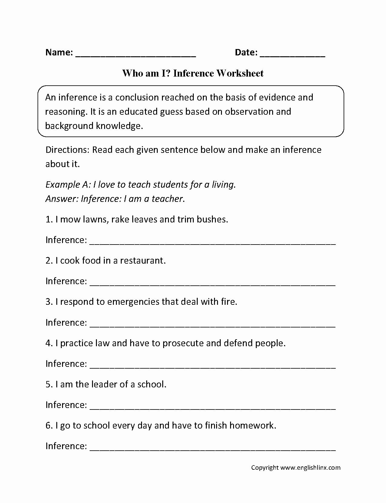 Who Am I Worksheet Beautiful Reading Worksheets