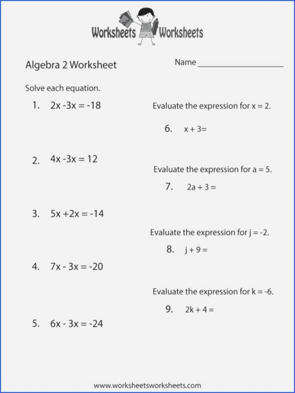 Worksheet Factoring Trinomials Answers Unique Factoring Quadratics Worksheet Answers