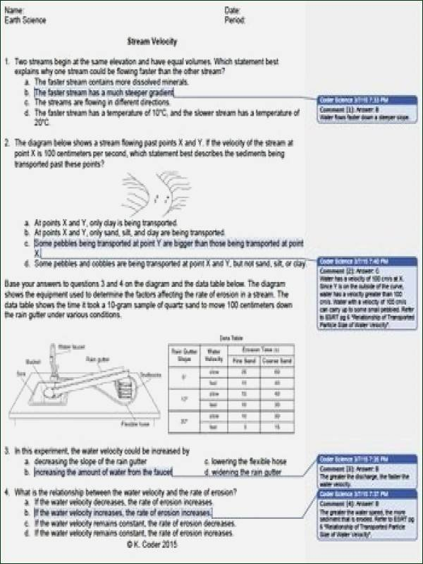 Worksheet Labeling Waves Answer Key Best Of Worksheet Labeling Waves