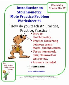 Worksheet Mole Problems Answers Luxury Hydrocarbon Nomenclature