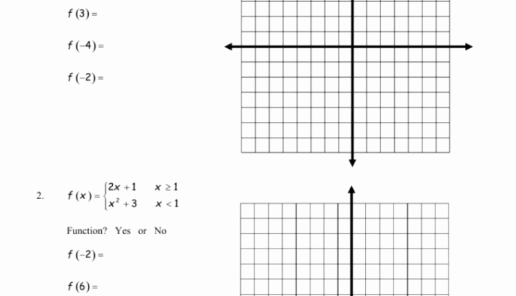 Worksheet Piecewise Functions Answer Key Best Of Download This Worksheet Piecewise Functions From by Using